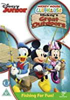 Mickey Mouse Clubhouse - Mickey&#39;s Great Outdoors