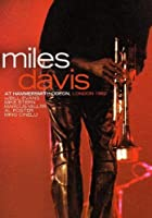 Miles Davis - Live At The Hammersmith Odeon, 1982