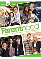 Parenthood - Series 2 - Complete