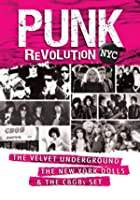 Punk Revolution NYC