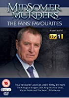 Midsomer Murders - The Fans&#39; Favourites