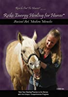Reiki - Energy Healing For Horses