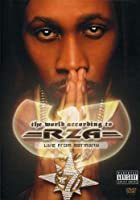The RZA - The World According to RZA - Live In Germany