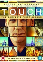 Touch - Series 1 - Complete