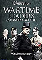 Wartime Leaders Of World War II