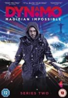 Dynamo - Magician Impossible - Series 2