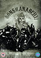 Sons of Anarchy - Series 4