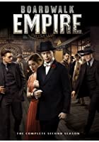 Boardwalk Empire - Series 2