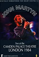 John Martyn - Live From The Camden Palace