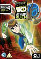 Ben 10 - Ultimate Alien - Vol.4