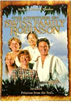 Swiss Family Robinson - Book 2 - The Island Of The Gods