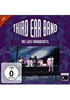 Third Ear Band - The Lost Broadcasts
