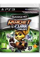 The Ratchet &amp; Clank Trilogy: Classics HD