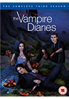 The Vampire Diaries - Series 3