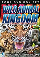 Wild Animal Kingdom - From Cute To Killer