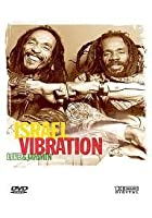 Israel Vibration - Live