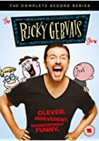 The Ricky Gervais Show - Series 2
