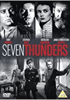 Seven Thunders