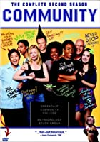 Community - Series 2 - Complete