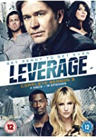 Leverage - Complete Season 3