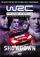 World Rally Championships 2003 - Showdown