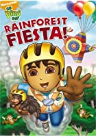 Go Diego Go - Rainforest Fiesta