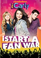 iCarly - iStart a Fan War