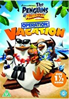 Penguins Of Madagascar - Operation Vacation