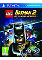 LEGO Batman 2: DC Super Heroes - PS Vita