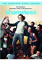 Shameless - Series 1 - US Version