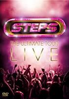 Steps - The Ultimate Tour Live