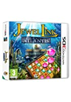Jewel Link: Legends of Atlantis - 3DS