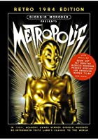 Giorgio Moroder Presents: Metropolis