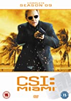 CSI Miami - Season 9