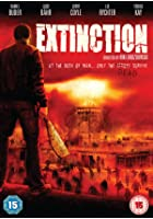 Extinction - The G.M.O. Chronicles