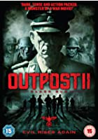 Outpost II - Black Sun
