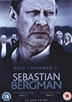 Sebastian Bergman - Series 1 - Complete