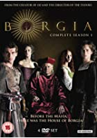 Borgia Complete Season One