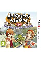Harvest Moon: The Tale of Two Towns - 3DS
