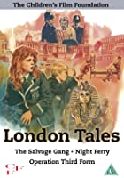 CFF Collection Vol.1 - London Tales