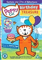Poppy Cat - Birthday Treasure And Other Stories