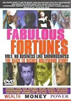 Fabulous Fortunes - Vol 1 - No Business Like Showbusiness