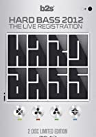 Hard Bass 2012 - The Live Registration