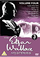Edgar Wallace Mysteries - Vol.4
