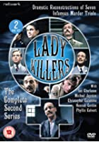 The Lady Killers - Series 2 - Complete
