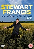 Stewart Francis Live - Outstanding In His Field Tour