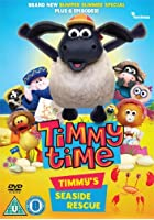 Timmy Time - Timmy's Seaside Rescue