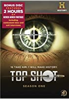 Top Shot - Series 1 - Complete