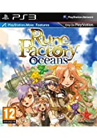 Rune Factory Oceans