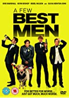 A Few Best Men